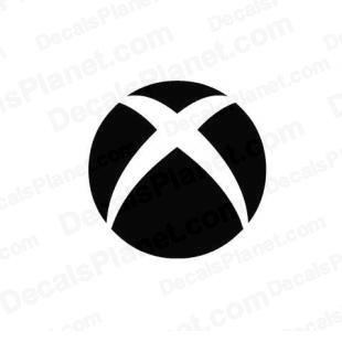 The gallery for --> Xbox 360 Logo -  8.1KB
