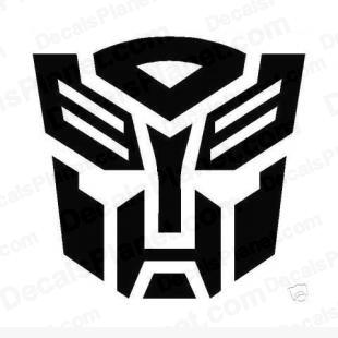 Transformers wall decals high resolution images