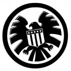 Marvel S.H.I.E.L.D. 2 (SHIELD)