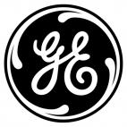 GE (General Electric) logo